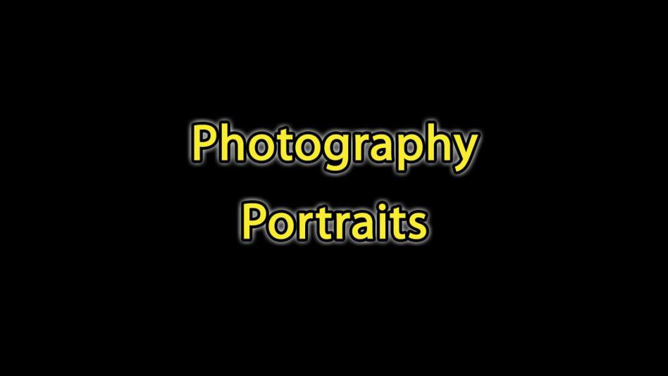 Home-Portrtaits
