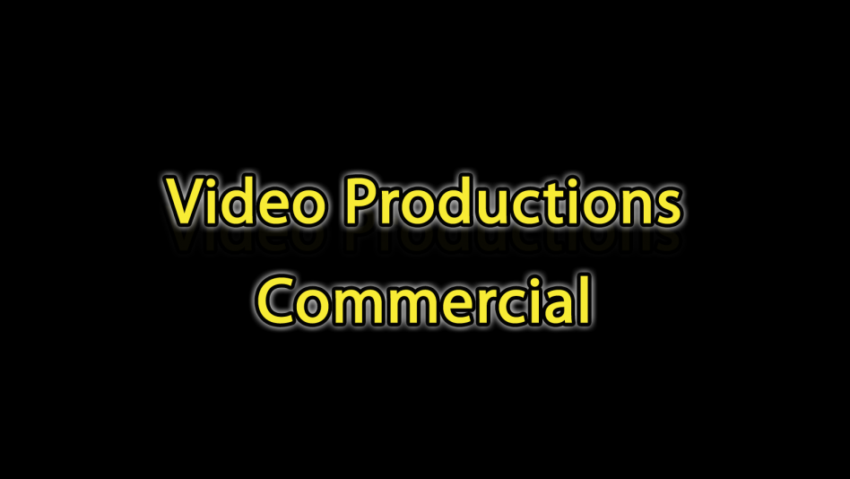 Home-Video Productions-Commercial