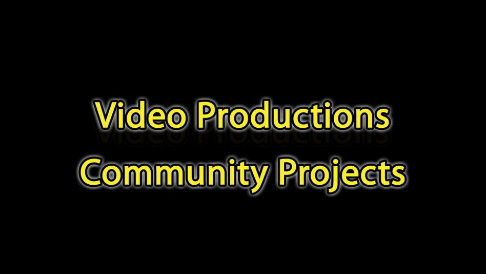 Home-Video Productions-Community